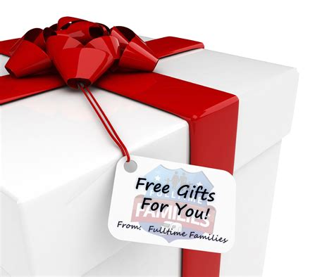 free gifts join now
