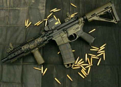 od green m4 od green ar15 m4 the black rifle