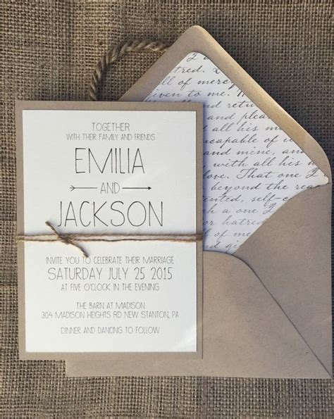 17 best ideas about wedding invitations on wedding stationary how to write wedding