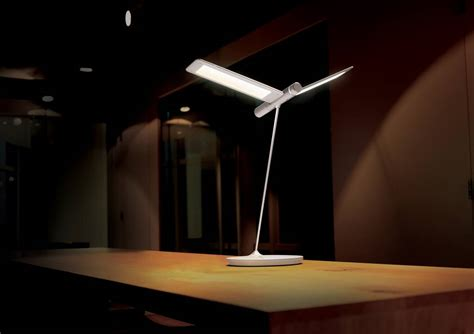 Wall Stickers Make Your Own qisdesign seagull led table lamp reading lamp