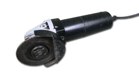 Polieren Mit Dem Winkelschleifer by Winkelschleifer Trennschleifer Flex Ausf 252 Hrungen