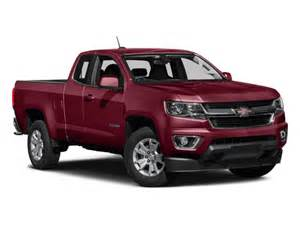new 2016 chevrolet colorado 4wd z71 extended cab