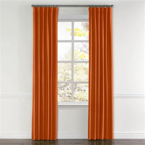 burnt orange velvet curtains 1000 ideas about burnt orange curtains on pinterest