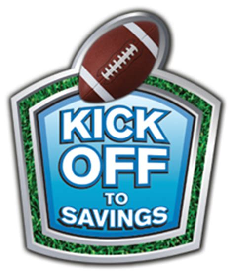 Kroger Football Instant Win - new kroger instant win game kick off to savings win