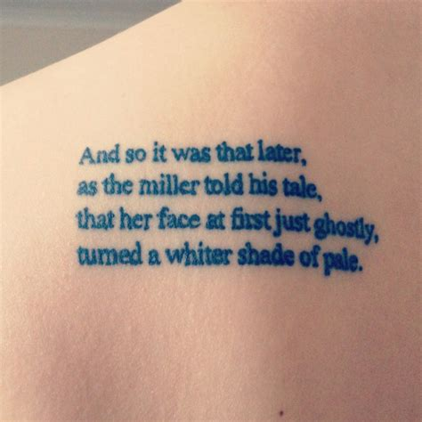 tattoo w lyrics 22 cool song lyric tattoos