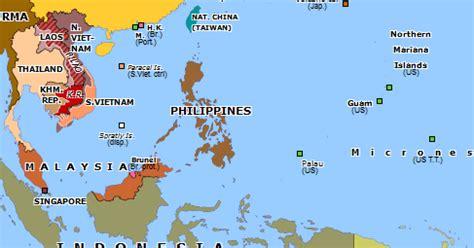 paris peace accords | historical atlas of east asia (27