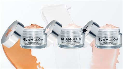Glamglow Glowstarter by The Glamglow Glowstarter Mega Illuminating Moisturizer Is