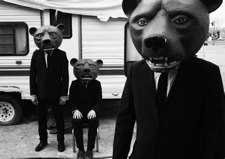 song of the day: rocket scientist by teddybears (feat. eve