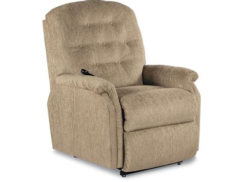 Luxury Lift Power Recliner la z boy living room silver luxury lift power recliner