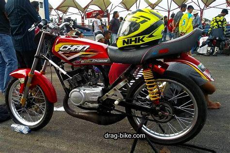 Rx King Road Race Style by 50 Foto Gambar Modifikasi Motor Rx King Drag Racing