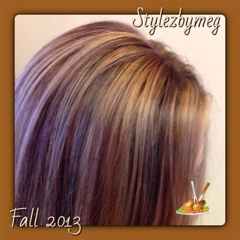 tri layer of dying hair tri color hair highlights tri colored hair ombre with