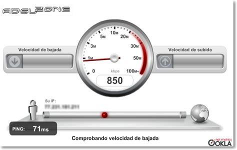 test adfsl c 243 mo mejorar la velocidad de tu conexi 243 n adsl tuexperto