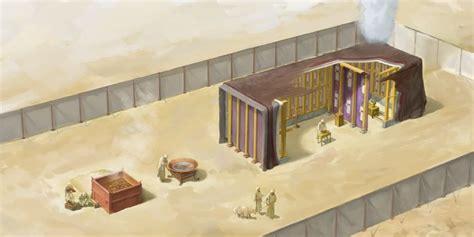 tabernaculo da epoca de moises  imagens historias