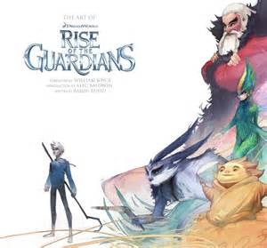 a113animation art rise guardians review making children