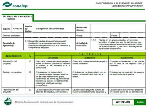 manejo de calificaciones inotas autogesti 211 n del aprendizaje 2015 septiembre 2015