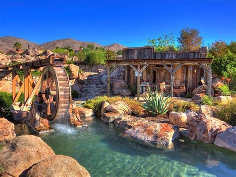 coolest backyards cool or fool almost better than disney backyard home