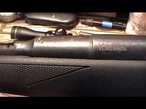 Mosin Nagant Cocking Knob by Mosin Nagant Cocking Knob And Sear Serial5 Ru