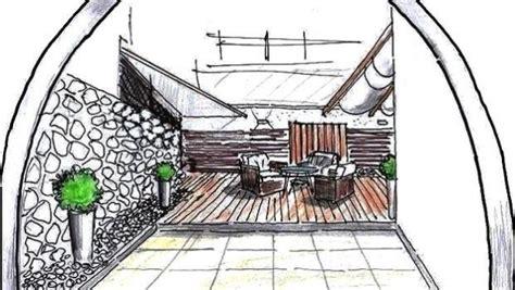 progettazione terrazzo progettare un terrazzo