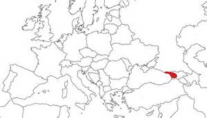 Map Of Europe Without Names by Endangered Plants Iris Winogradowii