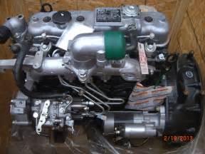 Isuzu 4 Cylinder Diesel Engines Isuzu 4 Cylinder Diesel Engine 5 500 00 Picclick