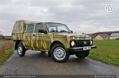 Lada Para Usa Cars For Immediate Sale Made In Russia