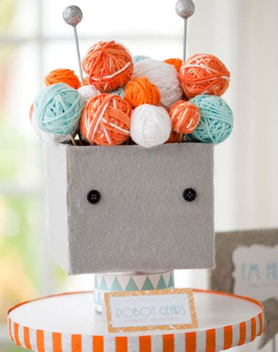 Bundle Of Baby Shower Theme by Baby Shower Theme Idea Bundle Of Bots Baby Shower From