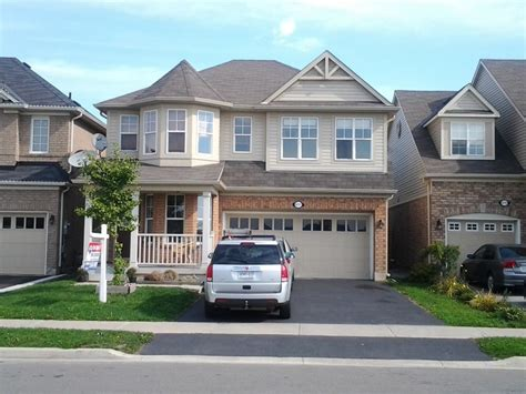 Small Homes For Rent Toronto Beautiful 4bedroom House For Rent In Brton Toronto
