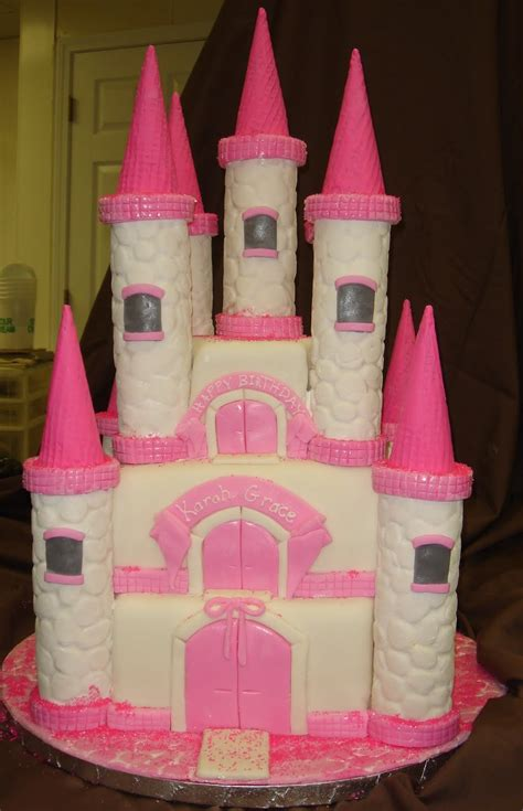 Home Decor Greenville Sc princess custom fondant cakes for girls by art eats bakery