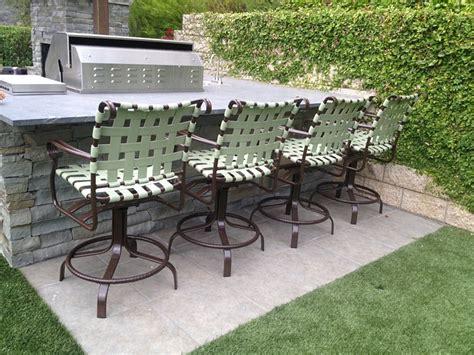 refurbished patio furniture los angeles