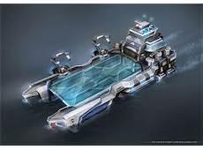 Future Transportation Vehicles