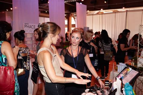 hair show nyx indie beauty expo debuts 2016 events in la nyc well good