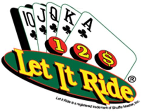 free let it ride table places to play let it ride casino org uk
