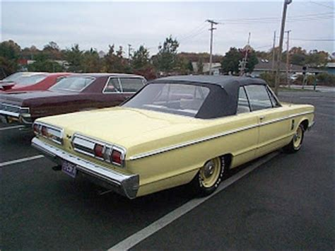 automobile brands     plymouth fury iii