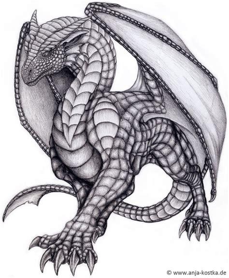 Cool Dragon Drawings Pencil Art Drawing Drawings Images