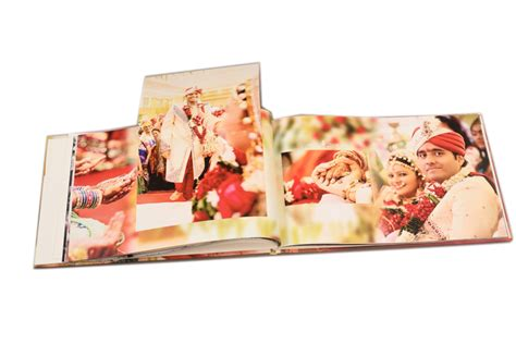 Wedding Album Printing Mumbai by The Italian Wedding Album Srkpro