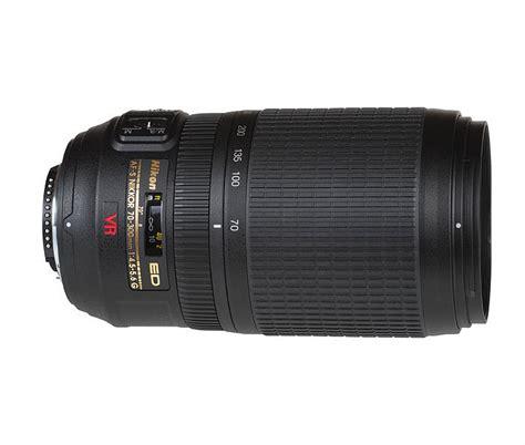 Nikon Af 70 300mm F 4 5 6 G nikon af s vr zoom nikkor 70 300 mm f 4 5 5 6g if ed