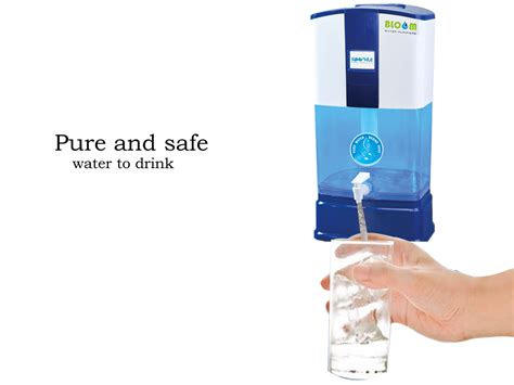 Will Only Water And Tea Be A Safe Detox by Offline Water Purifier Water Begins Here