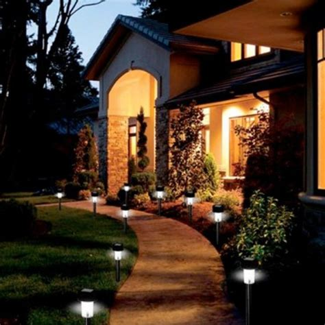 13 Best Images About Best Outdoor Lighting Design Ideas On Best Patio Lights