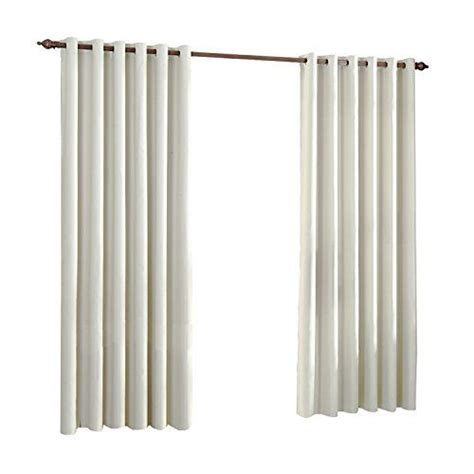 cream blackout curtains eyelet 17 best ideas about cream curtains on pinterest dining