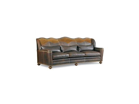 Whittemore Sherrill Leather Sofa by Whittemore Sherrill 1933 03 Living Room Sofa