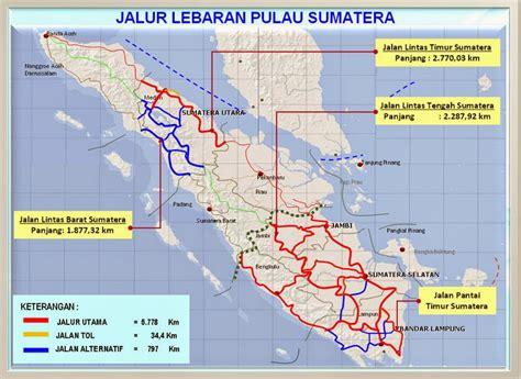 membuat qr code peta peta lintas sumatera jalur mudik 2016 sumatrans