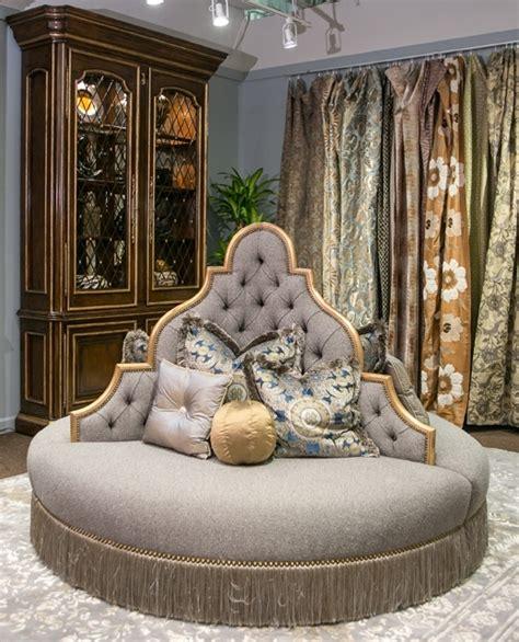 circular hotel lobby sofa luxury furniture at its finest sofa foyer or lobby