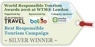 Win A With The Responsible Tourism Awards by World Cetacean Alliance World Responsible Tourism Awards