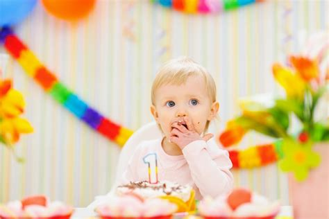 party themes beginning with z creative first birthday party ideas popsugar moms