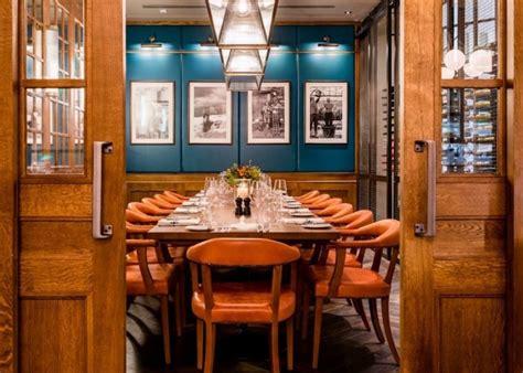 Kitchen Birmingham by Luxury Dining Rooms At Tom S Kitchen Birmingham