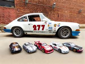 new wheels car magnus walker porsches immortalized in new wheels cars