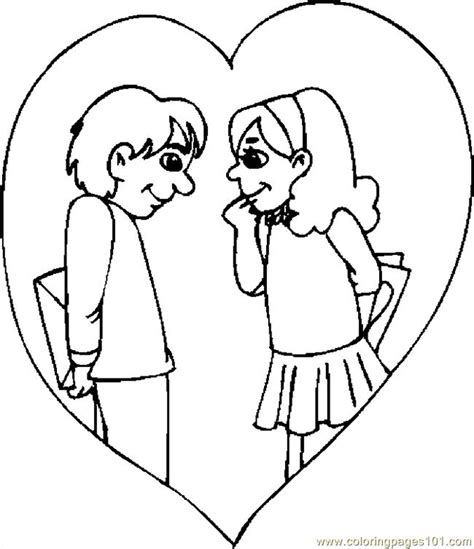 romantic couples coloring pages coloring pages