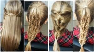 Galerry acconciature facili per capelli corti