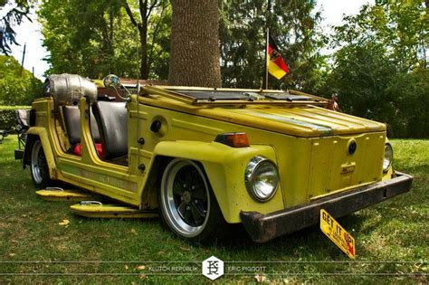 volkswagen thing yellow 17 best images about vw 181 thing on pinterest