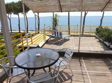 la terrazza sul lago trevignano b b la terrazza sul lago trevignano romano italien